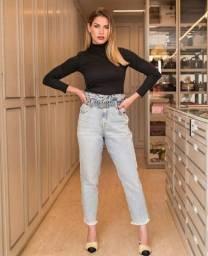 jeans super moderno 38