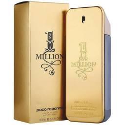 1 Million Paco Rabanne - Perfume Masculino - 50mL