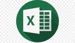Excel 6000 Planilhas editáveis