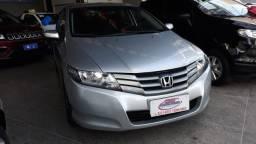 Honda City EX Aut 1.5 2010 Super Conservado