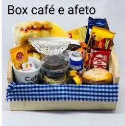 Box variados *