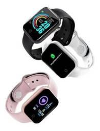 Smartwatch D20 Séries 2