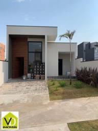 Título do anúncio: Casa em Condomínio para Venda em Tatuí, Reserva Dos Ypês 2, 3 dormitórios, 1 suíte, 3 banh