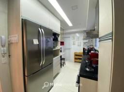 Apartamento com 3 quartos à venda, 131 m² por R$ 1.000.000 - Calhau - mn
