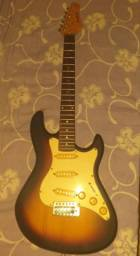 Guitarra Strinberg (Designed in USA)