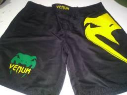 Shorts muay tay 46-EX