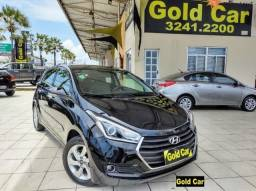 Título do anúncio: Hyundai HB20 Premium 2017 - ( Padrao Gold Car )