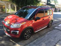 Citroen Air Cross 1.6 Flex Ano 2012
