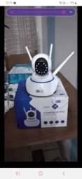 Troco por uma tv de tubo 29 polegada nessa câmera babá eletrónica