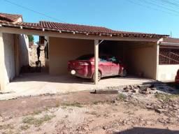 Casa no bairro São Cristóvão pronta pra financiar