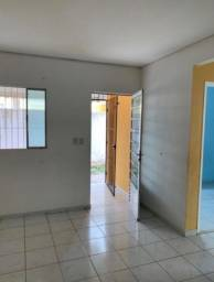 Casa em Maria Ortiz (parcelo)