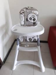 Título do anúncio: Cadeira de alimentação Alta Premium Galzerano