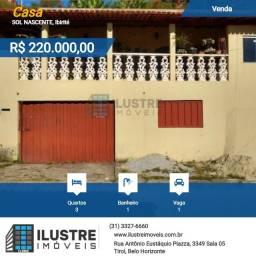 Casas à venda Ibirite, MG