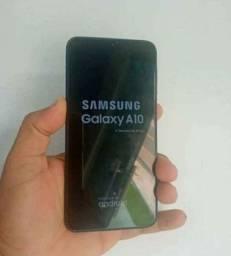 Samsung A10 perfeito estado