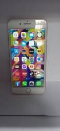 Vendo ou troco iPhone 7 Plus 128gb