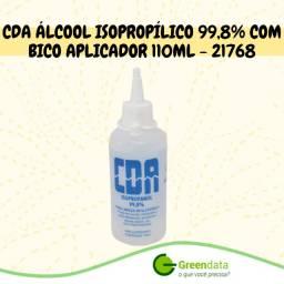Álcool Isopropílico 110ml