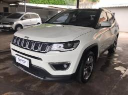 Jeep Compass Limited 2.0 16v