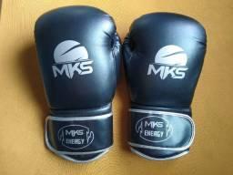 Luva de Boxe MKS Energy
