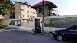 Oportunidade no Bairro Cajazeiras, 03 Quartos - Wc Social - 01 Vaga - 63m²