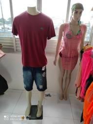 Vendo 2 manequins