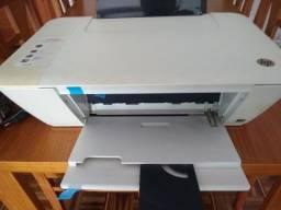 Impressora HP Deskjet 1516 COM DEFEITO