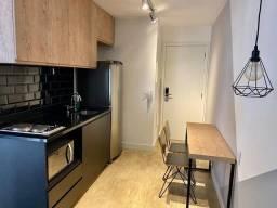Título do anúncio: Apartamento para aluguel tem 36 metros quadrados com 1 quarto em Campo Belo - São Paulo -