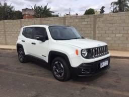Jeep Renegade Sport Muito Novo
