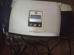 Impressora Hp + estabilizador e leva o teclado R$100,00