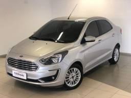Ford KA TITANIUM C