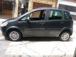 Fiat Idea 2012 Completo
