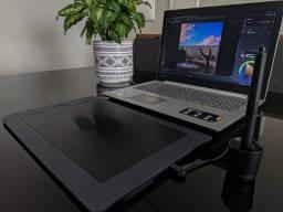 Mesa Digitalizadora Wacom Intuos Pro Grande (ótimo estado)