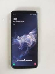 Samsung S9 (usado) (formatado)