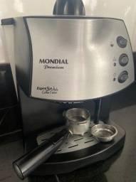 Cafeteira Mondial