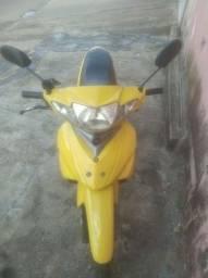 Dafra Zigue c100