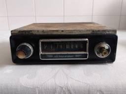 Título do anúncio: Rádio automotivo antigo