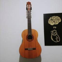 Violão Yamaha Nylon