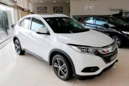 Título do anúncio: Honda HR-V EX CVT 4P