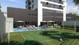 Título do anúncio: 2 quartos na João de Barros - Coração de Recife