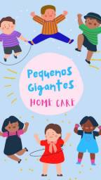 Pequenos Gigantes Home Care