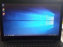 Imperdível! Notebook Ideapad 320 Semi novo