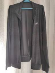 jaqueta leve com proteção uv dicorpo G
