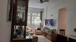 Apartamento à venda, 3 quartos, 1 suíte, 1 vaga, Jardim Botânico - RIO DE JANEIRO/RJ