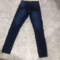 Calça jeans n42