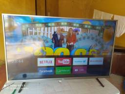 Título do anúncio: Smartv Philco 55 polegadas 4k