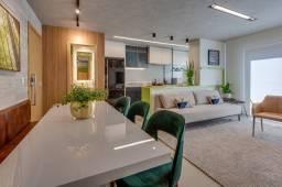 Título do anúncio: Apartamento com 2 suítes no Alive Bueno 100% sol da manhã