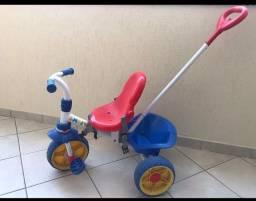 Triciclo smart bandeirantes