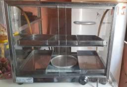 Estufa de salgados Salvador Bahia