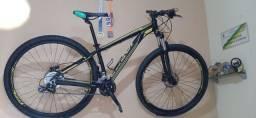 Bicicleta Caloi Explorer comp .aro 29 facilito no cartão