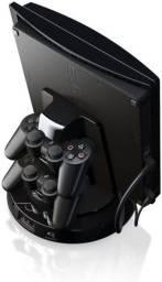 Dock base giratória playstation ps3 vogels gdp3200