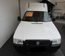 Fiat Fiorino Furgão 1.3 (Flex) 2010